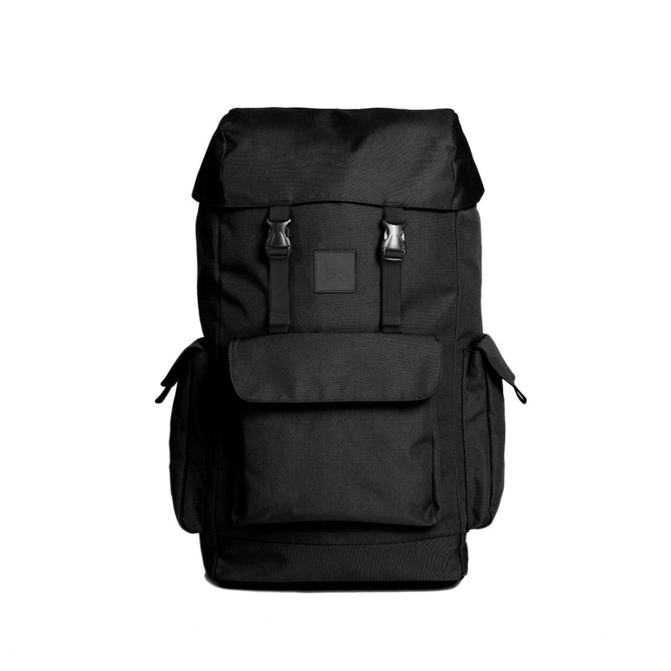 Rambler Backpack Black