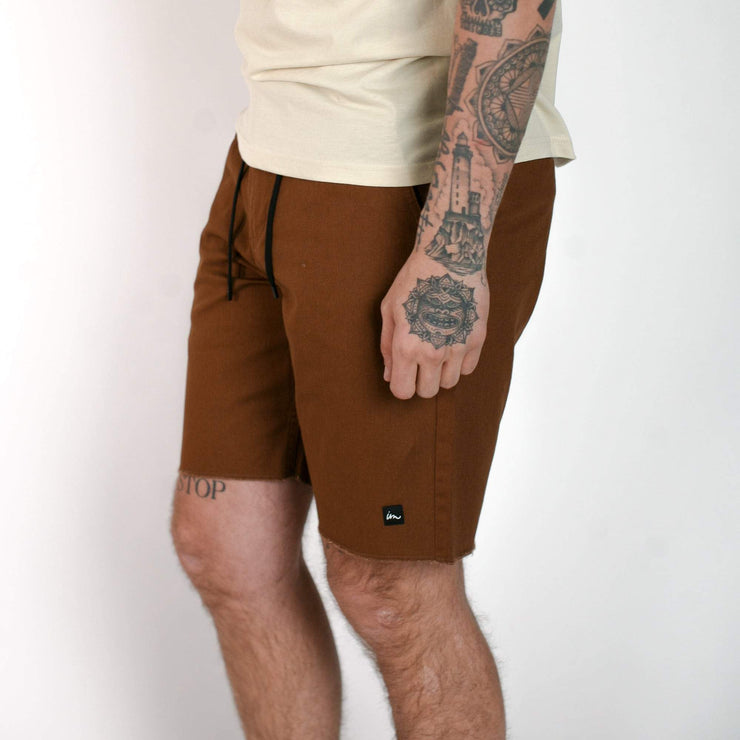 Rogers Walkshort Copper