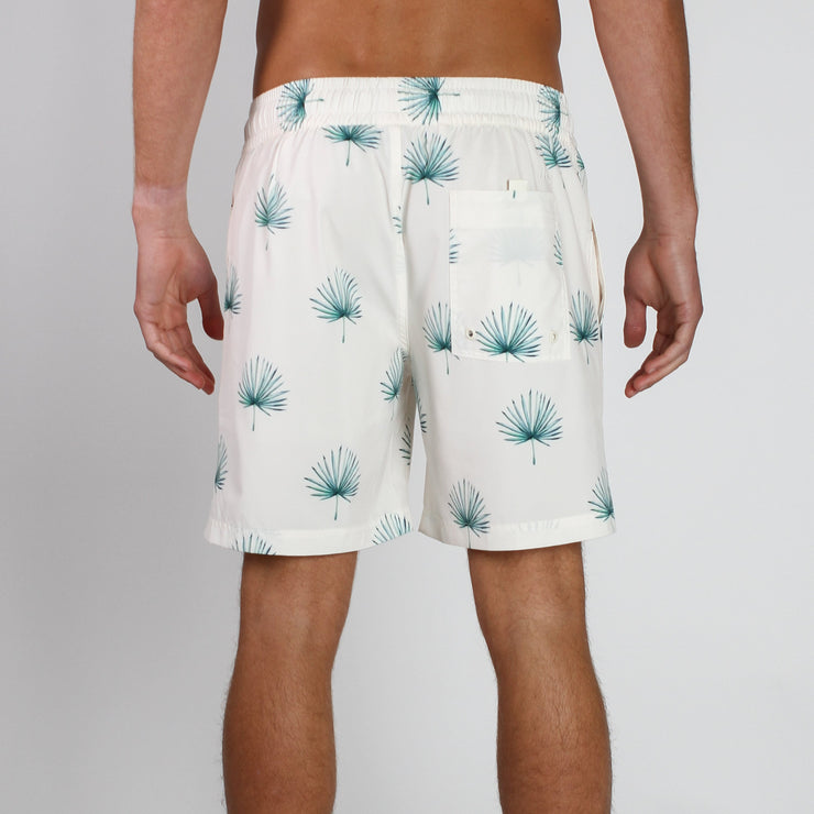 Seeker Volley Short Bone