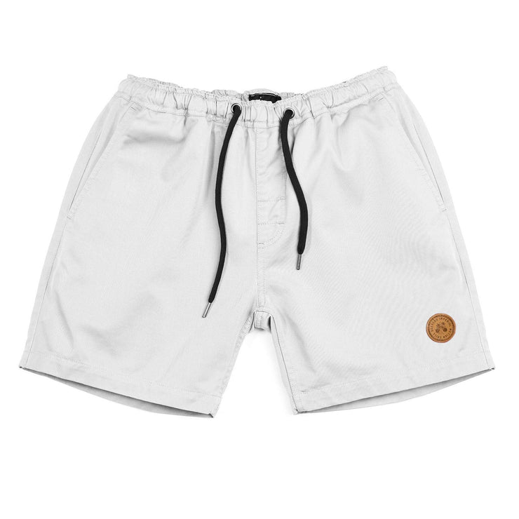 Seeker Walkshort White