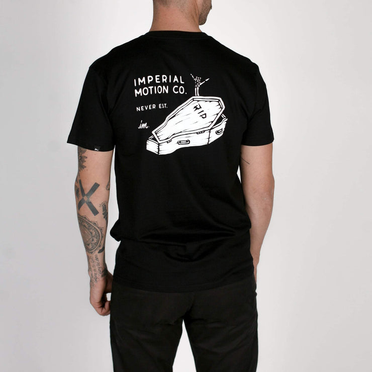 Still Stoked Premium T-Shirt Black