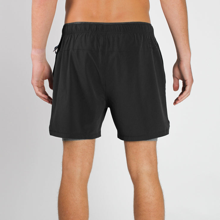 Thesis Training Short Black