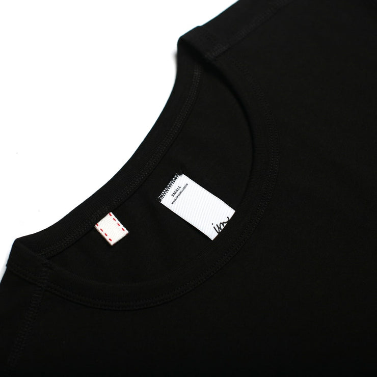Density Women's Premium T-Shirt True Black