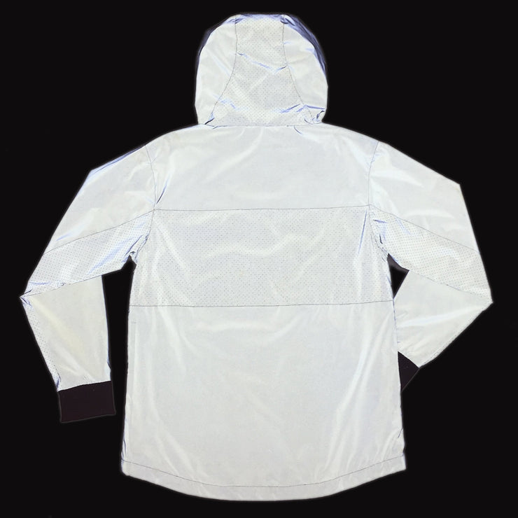 Welder Black Reflective Jacket Black Reflective