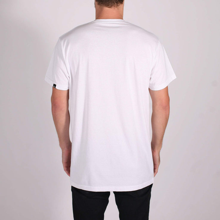 Premium Blank T-Shirt 3 Pack White