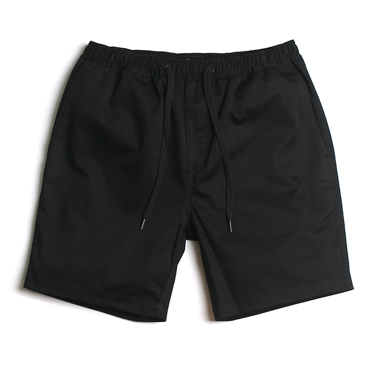 Bozeman Walkshort Black