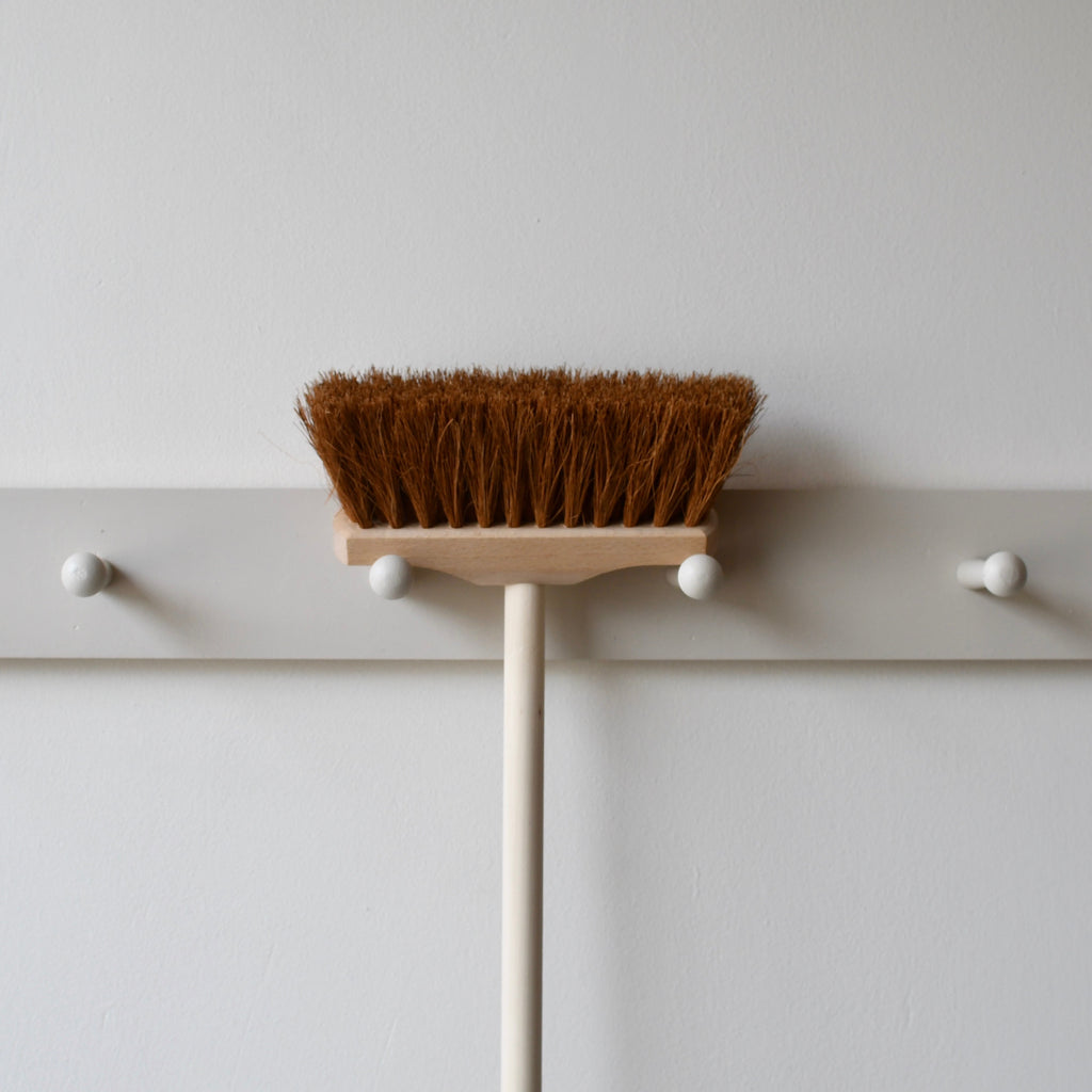 Kid's Push Broom
