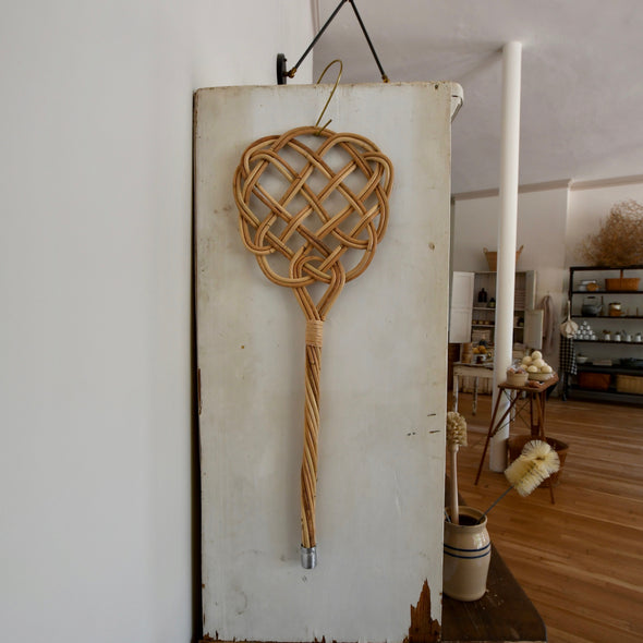 Wood Carpet Beater