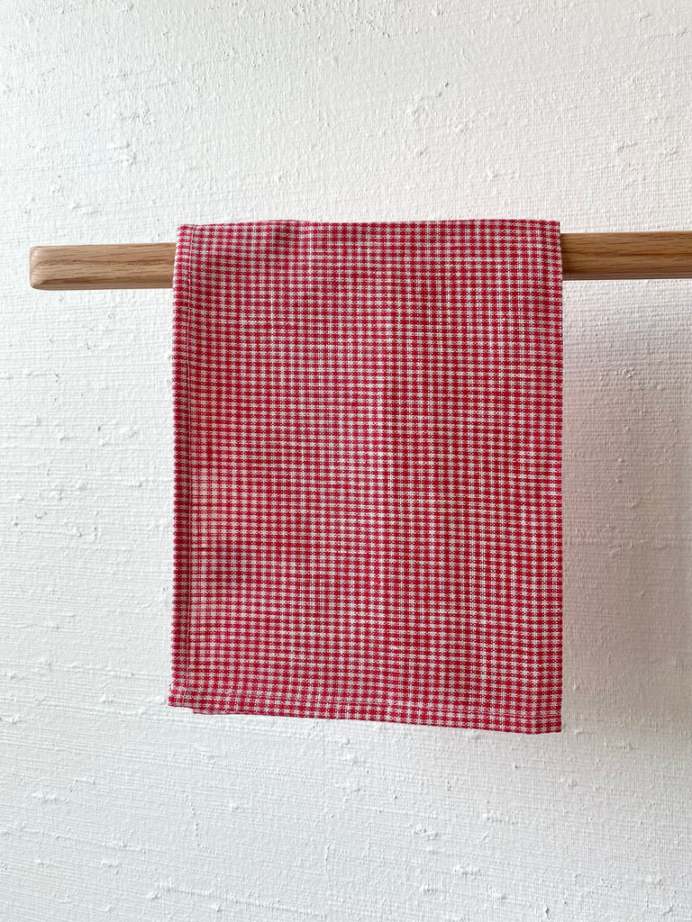 Linen Kitchen Cloths