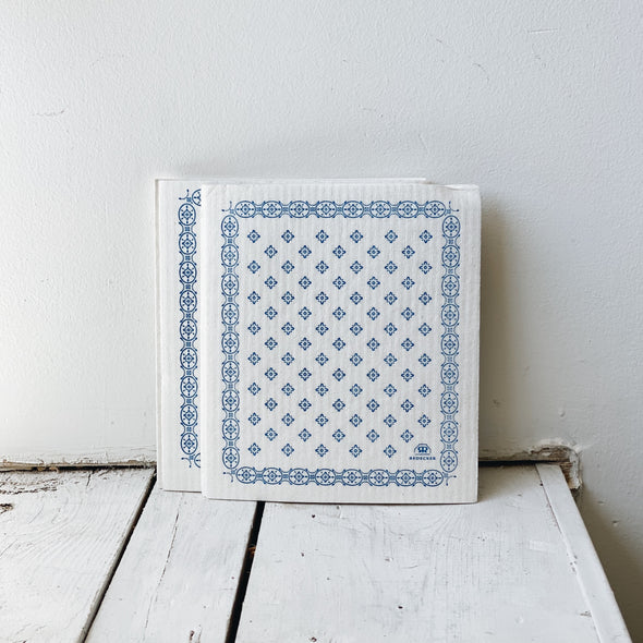 Swedish Sponge Dish Cloth