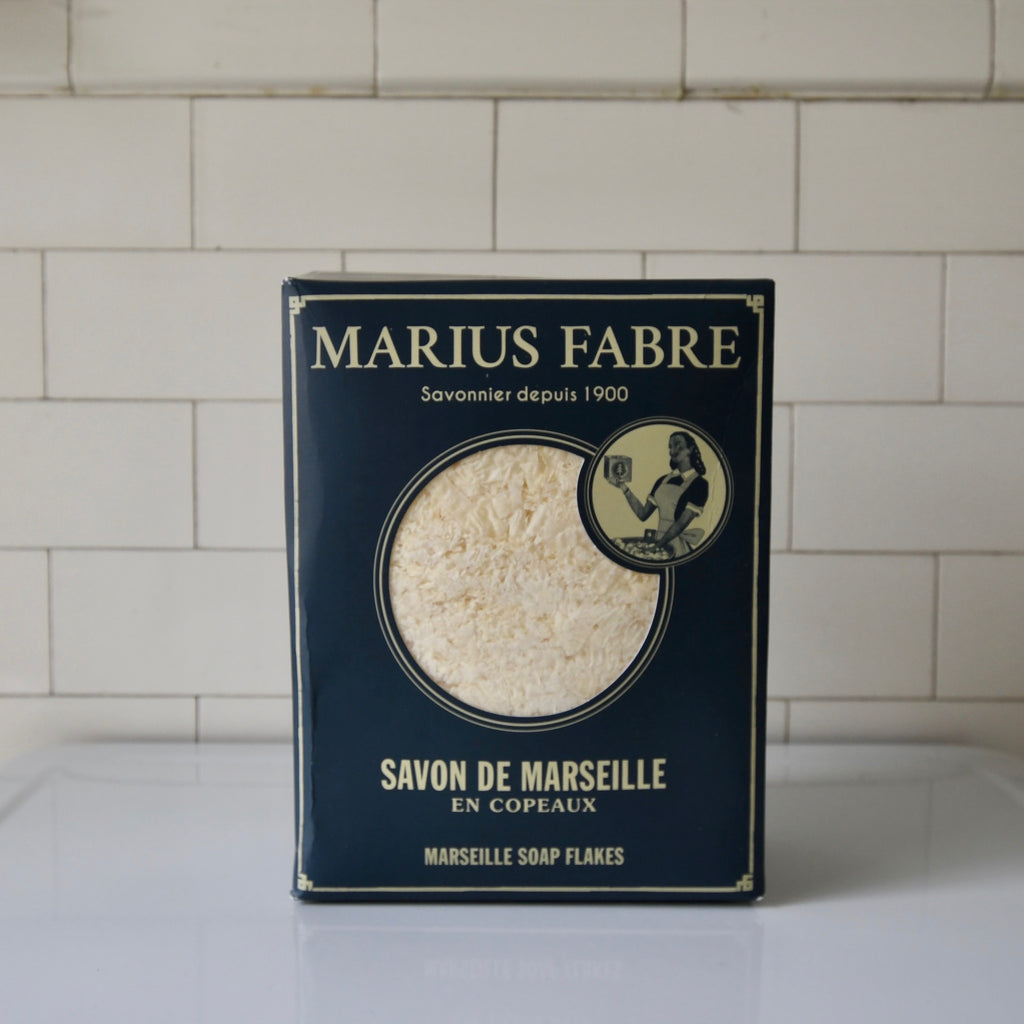 Marseille Soap Flakes