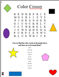 Play/Learn color expansion activity pack - Home Learning Company