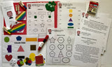 Play/Learn (Colors and Shapes) - Home Learning Company