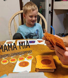Mama Mia Meatball Count - Home Learning Company
