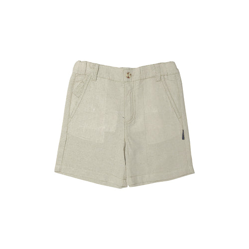 Love Henry Hamptons Chino Shorts - Linen