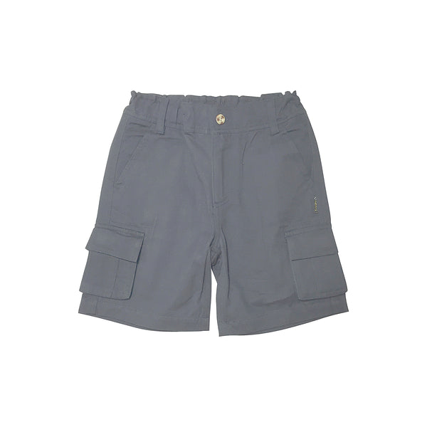 Hamptons Cargo Shorts - Navy - Love Henry