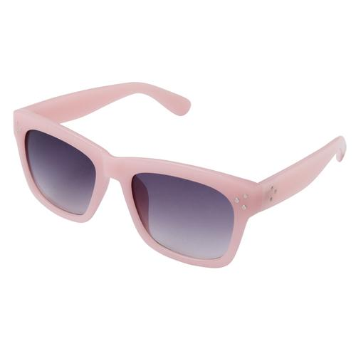 Jose Sunglasses - Love Henry Pink and Black