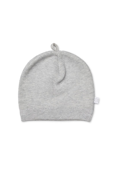 Knitted Cotton Beanies - Marquise