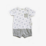 Koala jersey 2pc set - Beanstork