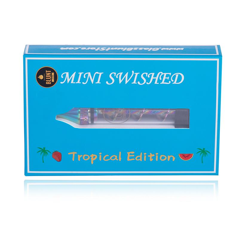 Twisted Glass Blunt 🍉TROPICAL🍓Cigarillo Mini Travel Package