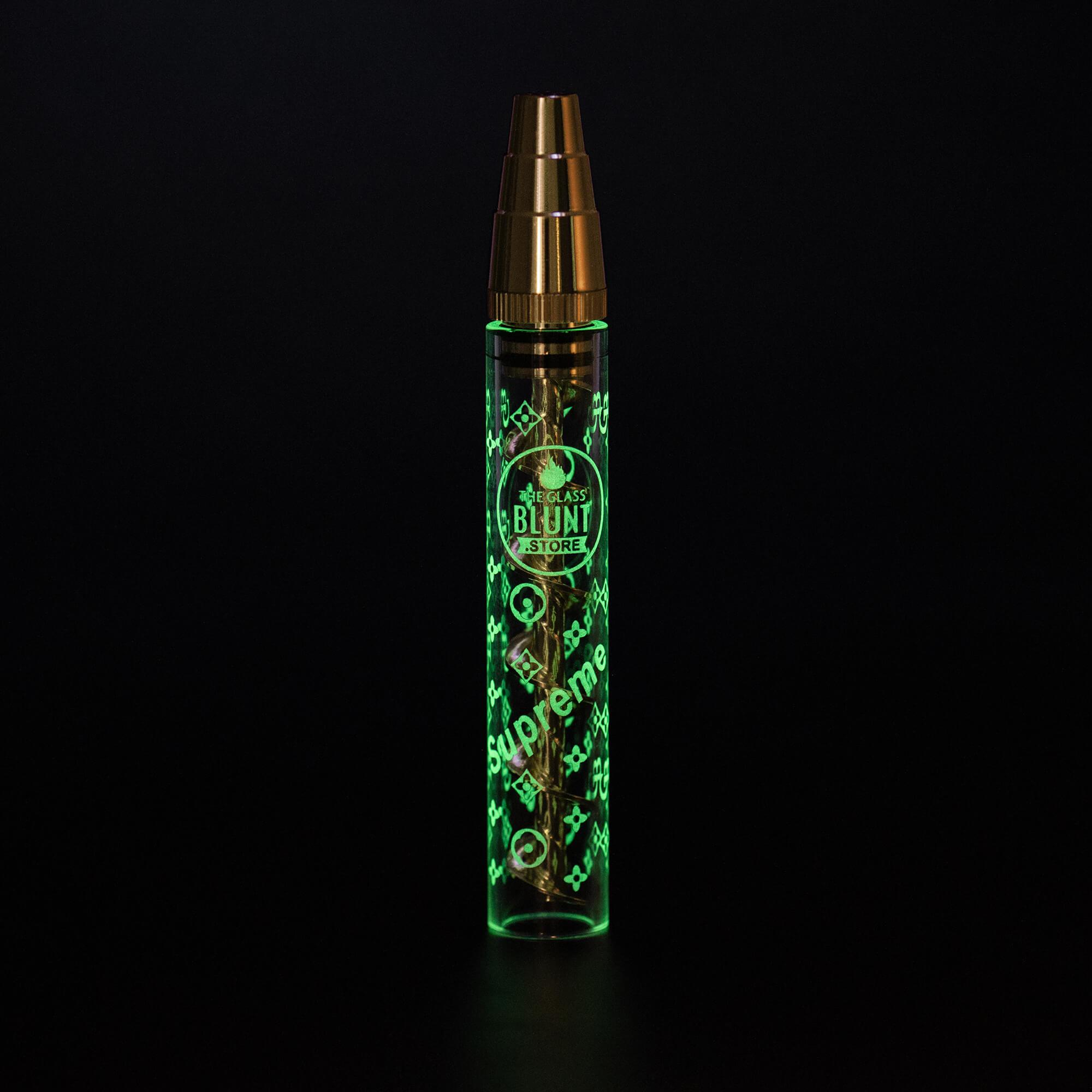 Glow in the Dark Supreme Designer Editions