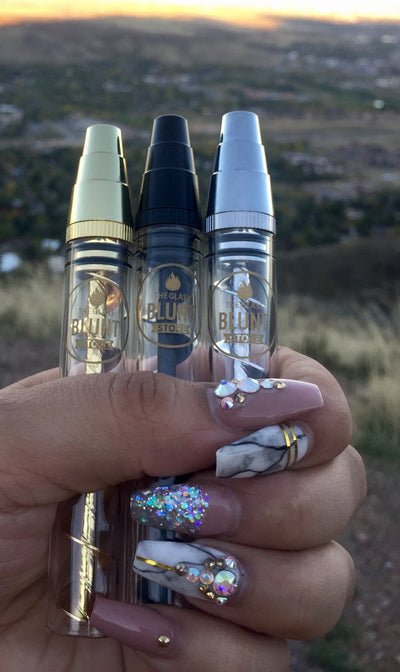 "Twisted Glass Blunt ""OG Edition v2.0"""