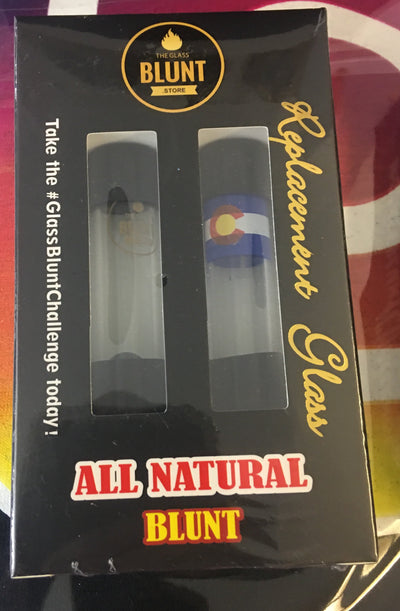 Replacement Glass Package