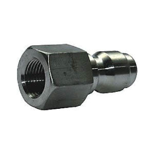 "1/4"" Female Connector (ex GST)"