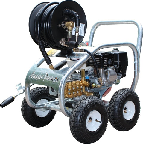 3,000 PSI Honda Cougar MK3 Light Commercial Petrol Pressure Washer
