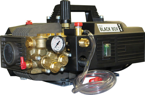 7,300 PSI Raptor Hydro-Blaster Electric Pressure Washer