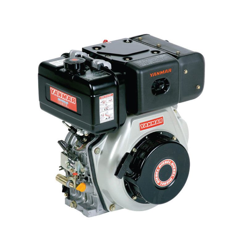 Replacement Diesel Yanmar Engines