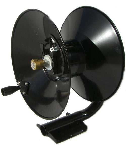 Large Reel & Bracket – 6,000 PSI
