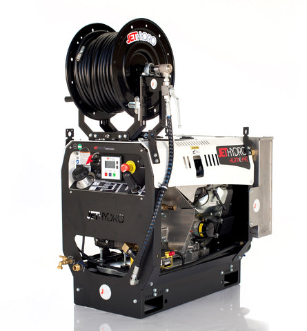 RHINO 5000 JETTER PACKAGE