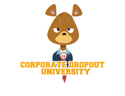 Corporate Dropout University