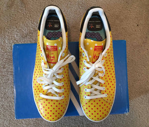 Pharrell STAN SMITH small polka dot.