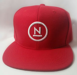 Nwagui Snap-Back (Red)