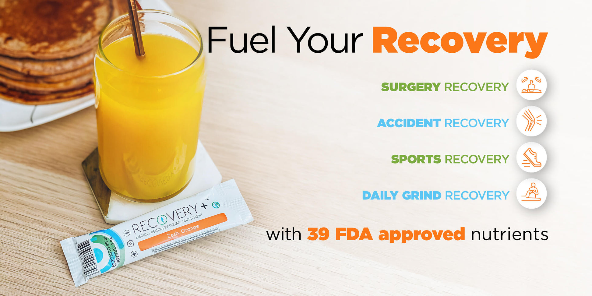 Fuel Your Recovery