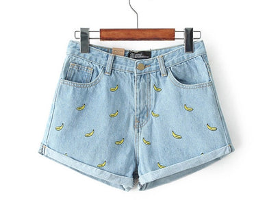 It's Bananas Shorts