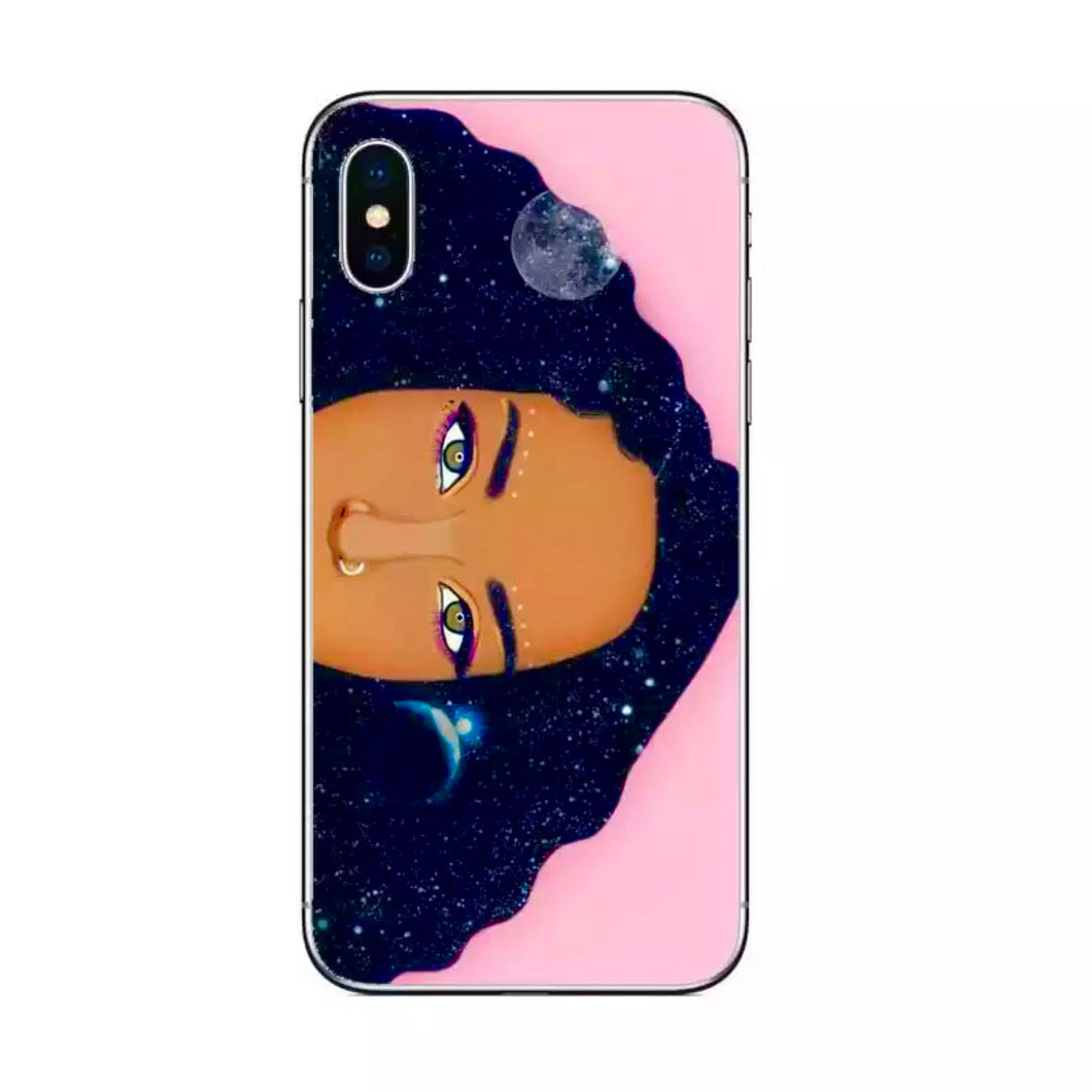 Goddess Phone Case