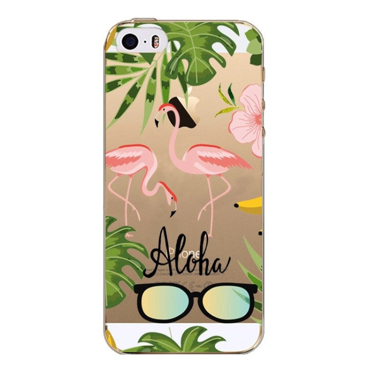 Take Me To The Tropics Phone Case