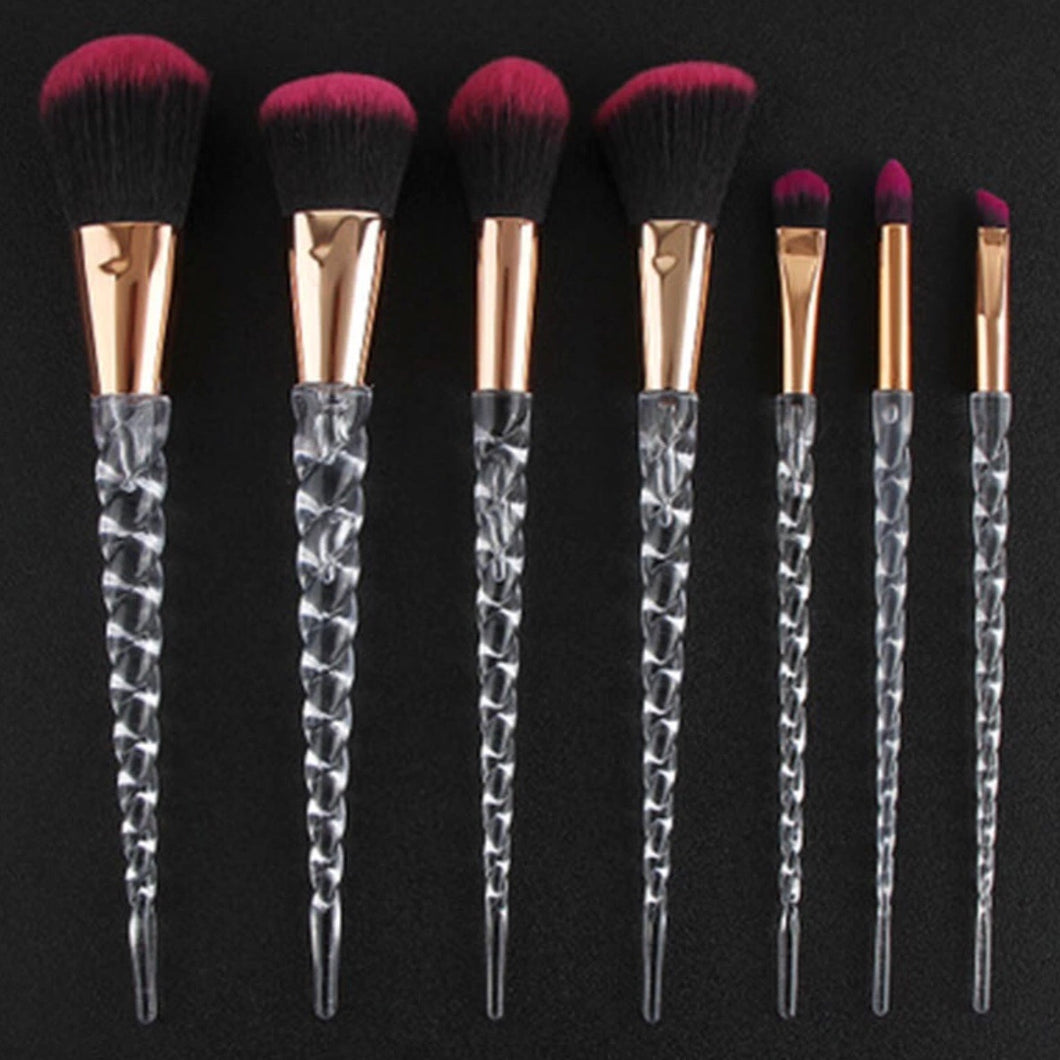 Blood & Roses Brush Set