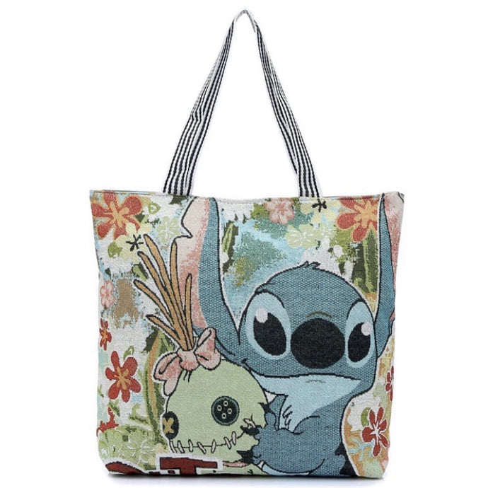 Ohana Vacation Tote Bag