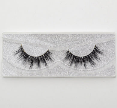 Jerilyn Lashes