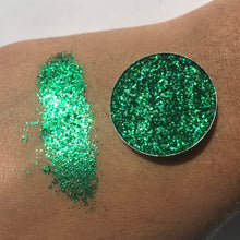 Tropical Paradise Pressed Glitter