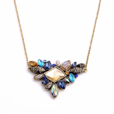 Star Dazzle Necklace