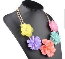 May Flowers Necklace