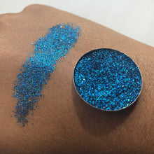 Malecón Pressed Glitter