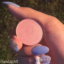 Pink Cobra Duochrome Highlighter