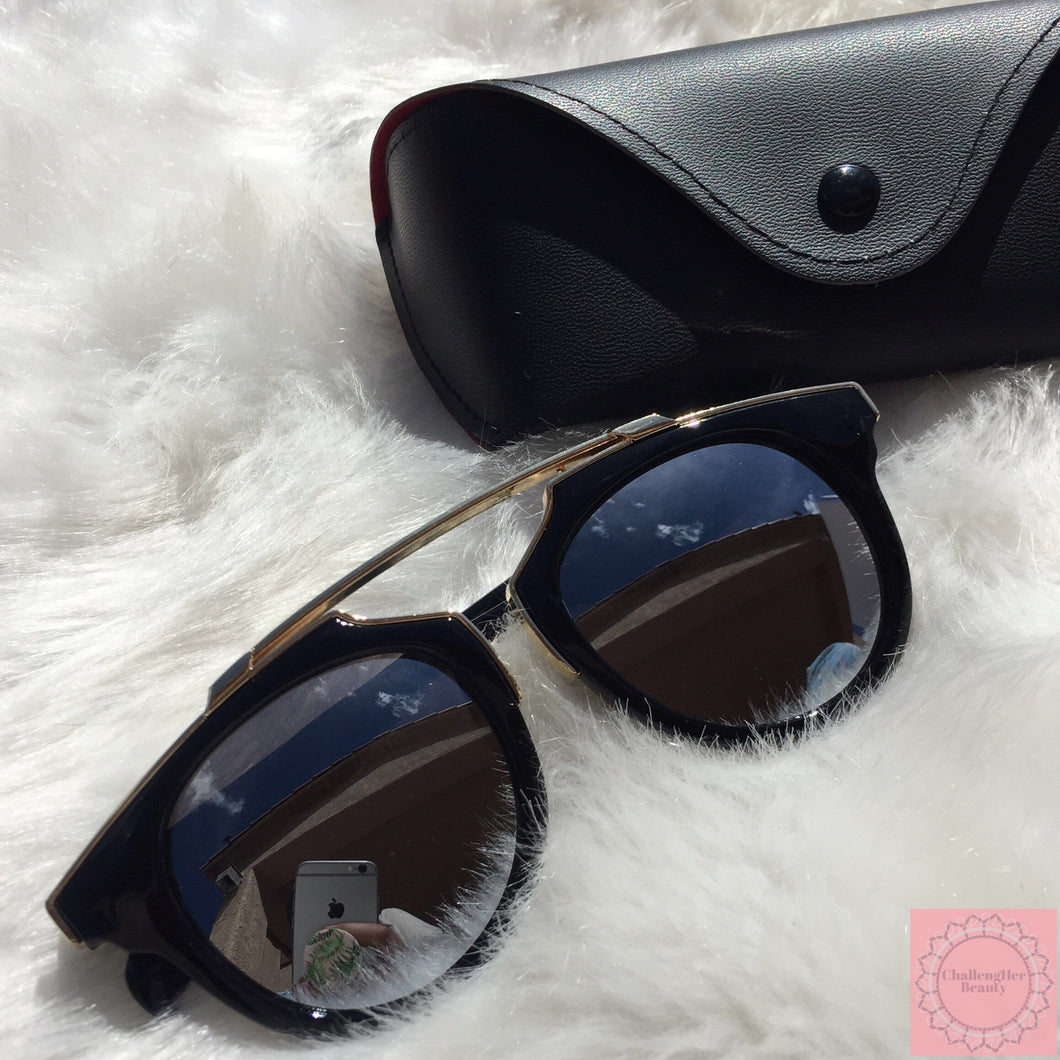 Queen Bee Sunglasses