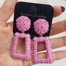 Pinking Of You Earrings